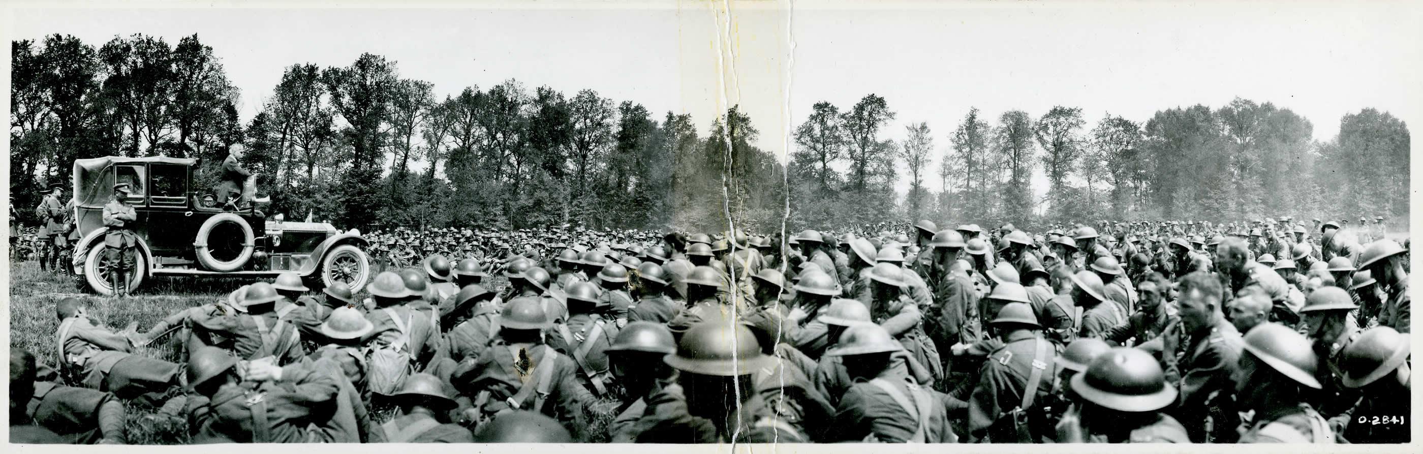 Soldats civils