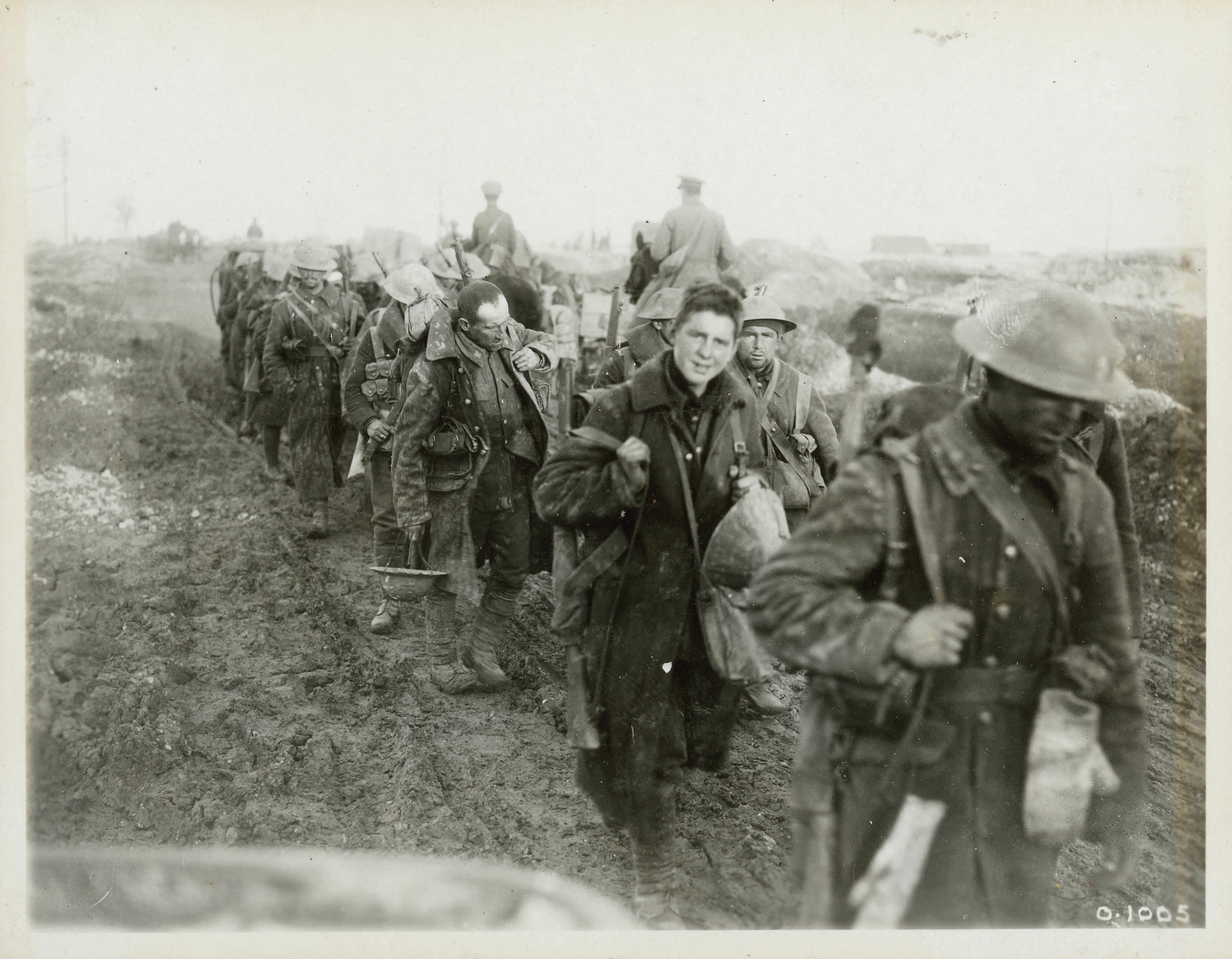 Site internet Le Canada et la Première Guerre mondiale