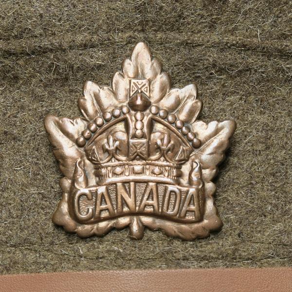 Insigne du service général avec description