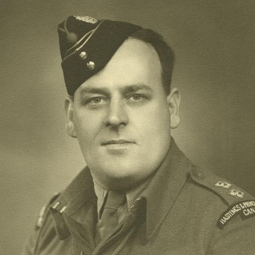 Alexander Railton Campbell - Une histoire personnelle