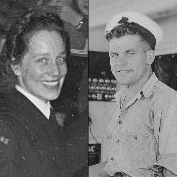 Robert et Evangeline Bush ‒ Une histoire personnelle