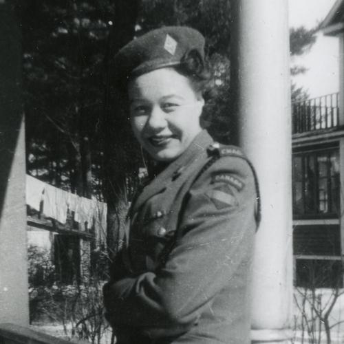 Minnie Eleanor Gray ‒ Une histoire personnelle