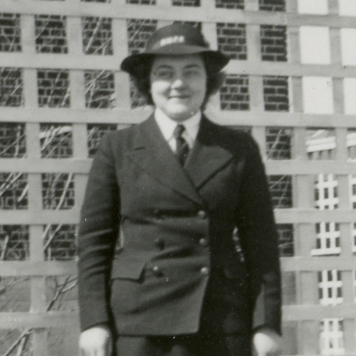 Lorna Stanger ‒ Une histoire personnelle