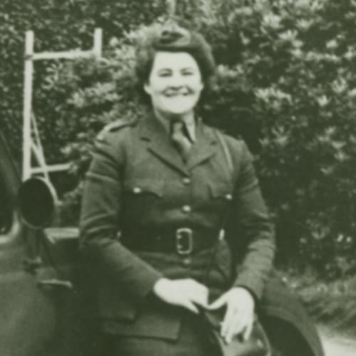 Joan Bamford Fletcher ‒ Une histoire personnelle