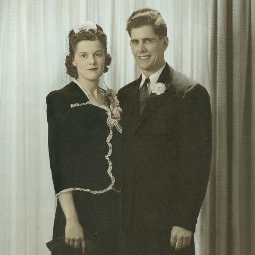 Nora Gibson et John « Jock » Elrick ‒ Une histoire personnelle