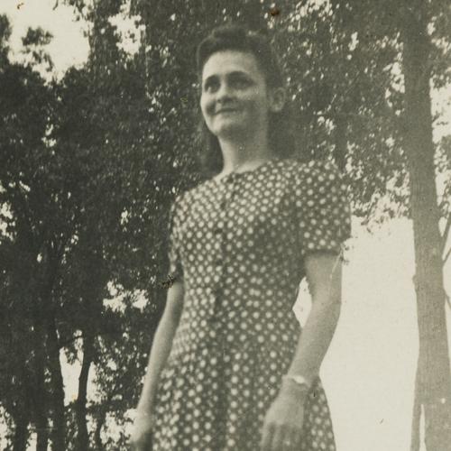 Lorida Landry Langlois ‒ Une histoire personnelle