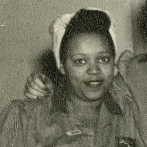 Verda Sharp Cook ‒ Une histoire personnelle