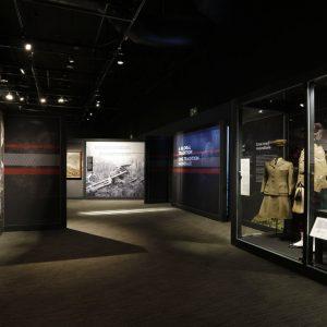 L'exposition des Highlands, une tradition globale