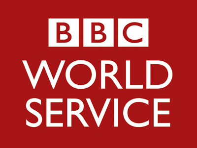 Logo - BBC World Service