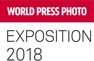 Logo - World Press Photo - Exposition 2018