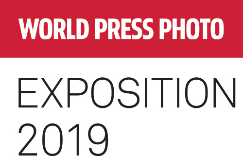 Logo - World Press Photo - Exposition 2019